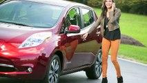 Real World Test Drive 2013 Nissan Leaf