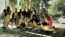 Theophilus London - Century Girl feat. Devonte Hynes (music video)