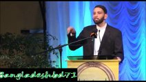 Be calm & face challenges at the anti Islam bill for Brit Muslims -Sheikh Omar Suleiman
