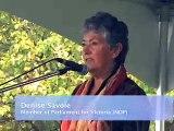 Fernwood Community Well Dedication Ceremony Video