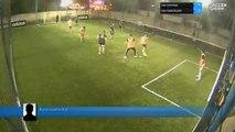 But de inconnu (6-2) - Les inconnus Vs Les Galactiques - 14/05/15 21:30 - Antibes Soccer Park