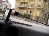 PGD MB-mesto - VFD MB-City: Izvoz na dimniški požar v Podjunski ulici v Mariboru dne 17.03.2009