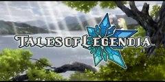Tales of Legendia AMV - My Tales