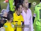 Superclásico argentino fue suspendido por agresión a jugadores de River