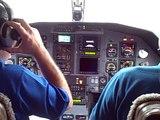 Pilatus PC-12 startup