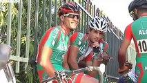 Tour du Faso 2013 : Étape 6 - Ouagadougou - Koudougou, 99 km