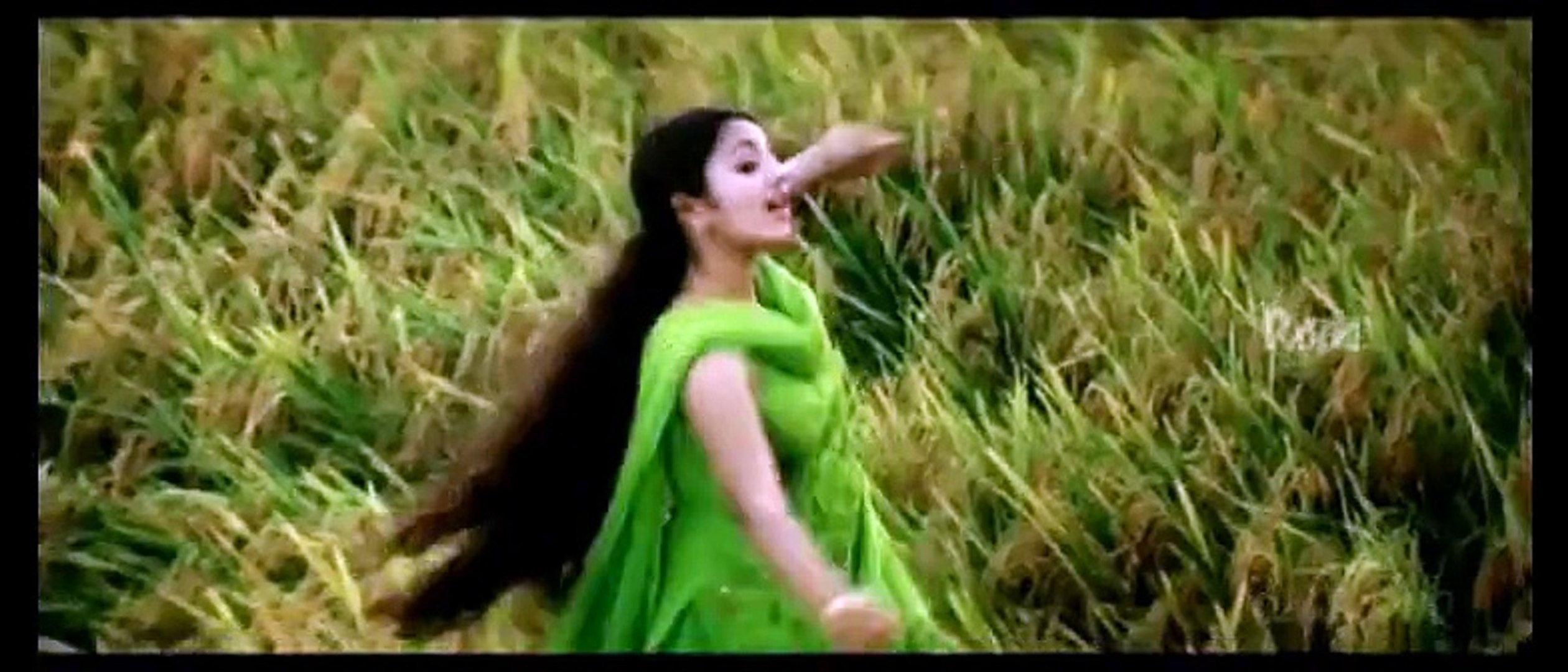 South Indian Actress Bhama Hot Video from Malayalam Movie