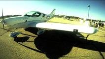 Flying Highlight Reel- Diamond - Cessna - Sport Cruiser