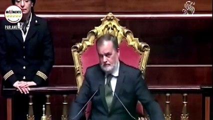 """Castaldi (M5S): """"Inchiesta discarica Bussi, il M5S continuerà a ricercare la verità"""" - MoVimento 5 Stelle"""