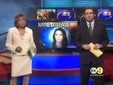 Desiree Jennings Flu Shot victim exposed as a liar?