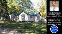 8945 N Townline, Higgins Lake, MI - $58,500