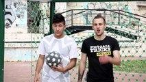 La Metralleta - Vídeos, Jugadas y Trucos de Fútbol Sala y Freestyle