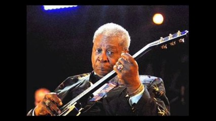 BB King : Live at the regal - Sweet Little Angel