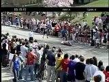 CMU Buggy Raceday 2008: Mens Finals, Heat 4