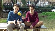 Les lycéens agissent pour nourrir la planète - Lycée français de Barcelone