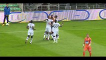 Goal Dugimont - Laval 0-1 Clermont - 15-05-2015