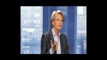 """Mistral: Michèle Aliot-Marie dénonce """"une incapacité à faire entendre raison à Vladimir Poutine"""""""