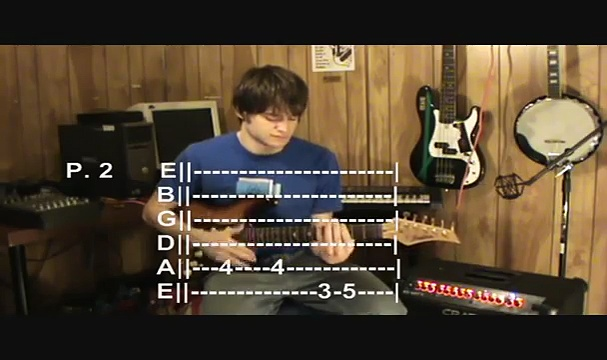 Slap Guitar Lesson – Rob Scallon – Ultimate-Guitar.com