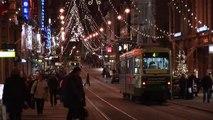 Christmas Helsinki in Finland - Helsinki joulu - Helsingin joulu - suomalainen joulu