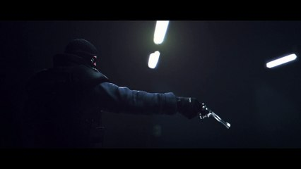 Tom Clancy's Rainbow Six Siege Official – Release date announcement trailer [UK]