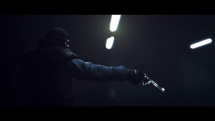 Rainbow Six Siege – La date de sortie dévoilée