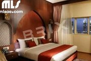 TECOM   FIRST CENTRAL HOTEL APARTMENT 1 Bed Fully Furnished  Suite Investment for Sale AED 1 395 000 - mlsae.com