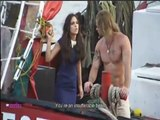 Promo: The Tempest with William Levy [@WillyLevy29] Ivan Sanchez Ximena N.