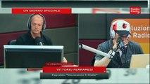 """Un Giorno Speciale - Vittorio Ferraresi (Deputato """"Movimento 5 Stelle"""") - 15 maggio 2015"""