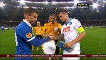 Dnipro 1-0 Napoli ~ [Europa League] - 14.05.2015 - All Goals & Highlights