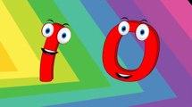 Las Vocales Cri Cri,musica infantil para cantar, Musica para niños