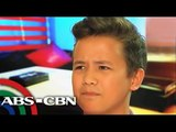 Juan Karlos still longing for a father's love