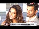 Bipasha Basu and Karan Singh Grover to holiday in New Zealand - Bollywood News