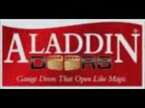 Garage Door Repair, Installation, Openers, Replacement, Springs - Aladdin Doors