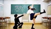 dance suki kirai len y rin kagamine dance cover