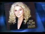 "JUDY COLLINS - Interview about Leonard Cohen, ""Suzanne"""