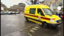 Belgien: Anschlag in Lüttich
