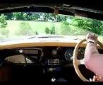 356 Porsche vs 911 Porsche