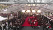 FESTIVAL DE CANNES 2015 Day 2 - Red Carpet Red Carpet Style by Fashion Channel