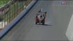 Le violent crash d'un pilote d'IndyCar à Indianapolis !