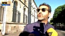 Attouchements suspectés dans un collège de Paris: les élèves ont repris le chemin de l'école