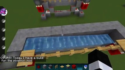 Minecraft Pixelmon Mod: AFK automatic egg hatcher!