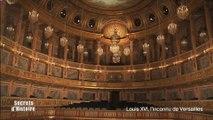 Secrets d'Histoire : Louis XVI, l'inconnu de Versailles - extrait 3