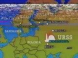 Disastro di Chernobyl TG1 del 1986
