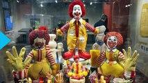 Celebrating McDonaldland: McDonald's Weird, Burger-filled '70s Hellscape