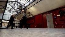 Wing Chun Kungfu à L'académie des Arts Martiaux Chinois (AAMTC Paris)
