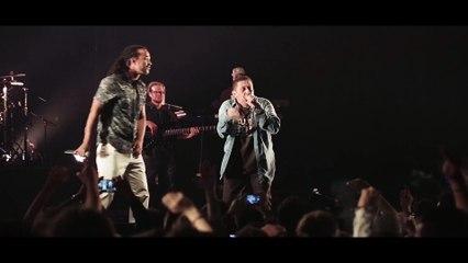 """DUB INC - Tout ce qu'ils veulent (Album """"Live at l'Olympia"""") / Video Version"""