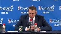 Cavaliers Advancing To Conference Finals _ Cavaliers vs Bulls _ Game 6 _ May 14, 2015 _ NBA Playoffs