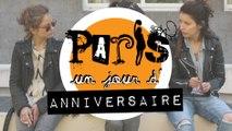 PARIS, un jour d'anniversaire             S1- EP01