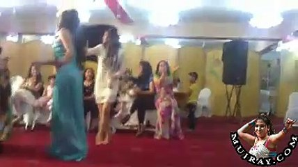 Private Party Pashto Mujray Dance
