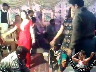 Shadi Dance Function - Private Party Mujray